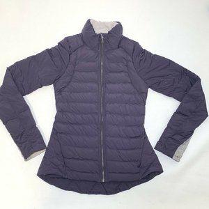 Lululemon Fluffed Up Puffer jacket Nightfall
